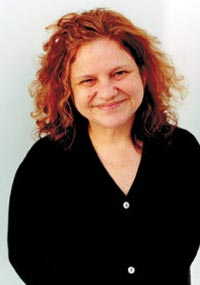 wendy wasserstein playwright